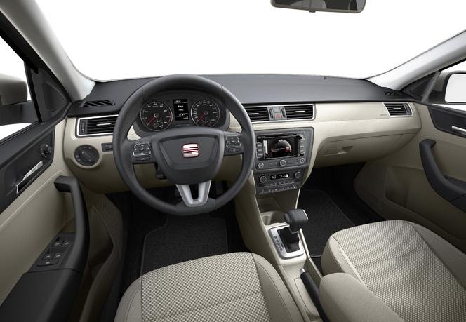 La nouvelle Seat Toledo est officielle