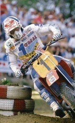 30 ans déjà : André Malherbe champion du monde 500