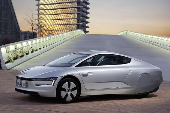 Volkswagen: un modèle à 15 k€, l'autre à 150 k€ ou une stratégie du large spectre