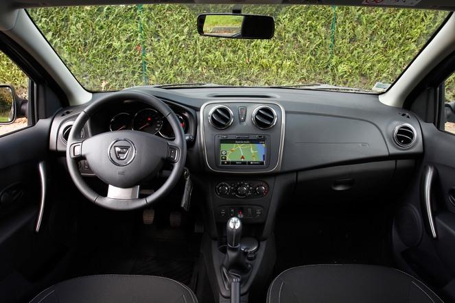 Essai vidéo - Dacia Logan MCV : seule au monde