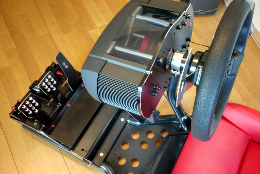 test du fanatec clubsport pedals v3 un p dalier hors norme. Black Bedroom Furniture Sets. Home Design Ideas