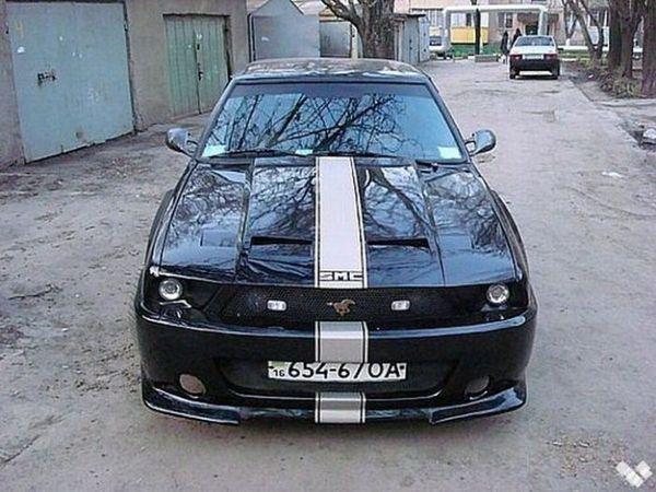 Lada Samara Mustang Shelby GT500 Vodka Edition S7-Lada-Samara-Mustang-Shelby-GT500-Vodka-Edition-189178