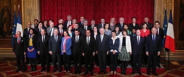 Patrimoine des ministres: voici le garage du gouvernement