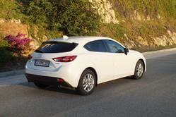 Essai vidéo – Mazda 3 : compacte hors norme