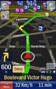 Test longue durée : Copilot live 8 sur iPhone