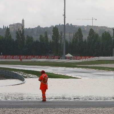 Moto GP: San Marin: Misano panse ses plaies