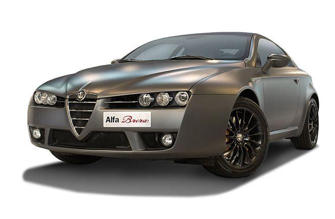 Fiat prêt à lâcher Alfa Romeo à Volkswagen pour s'allier à Suzuki?