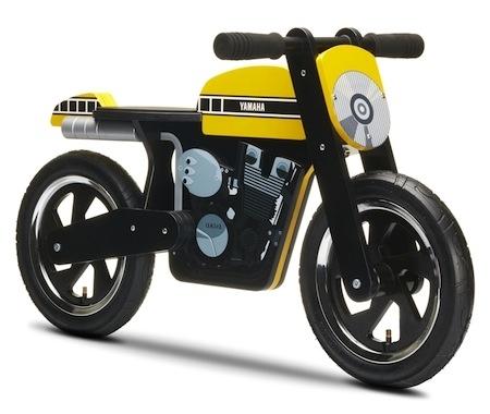 Idée cadeau: Noël côté Yamaha