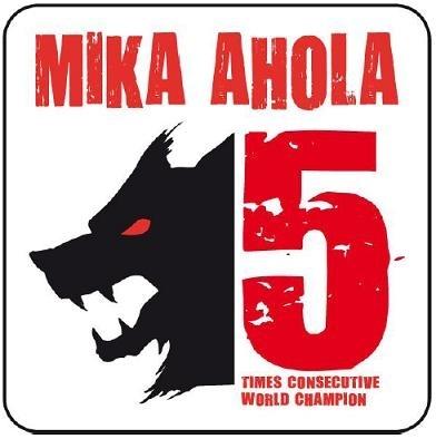 Hommage à Mika Ahola