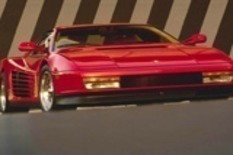 Speedster : le roadster speedé !