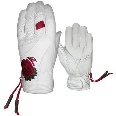 Look à part pour les gants féminins Racer Venezia.