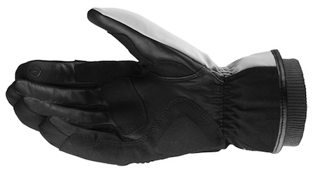 Spidi Breeze: la fin du rodage des gants hiver?