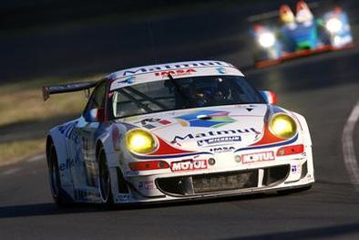 IMSA Performance: LMS et Open GT en 2009
