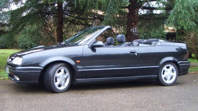 L'avis propriétaire du jour : lancien9-4 nous parle de sa Renault 19 Cabriolet 1.8 16S