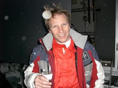 WRC Rallye de Norvège : Petter Solberg sur une Citroën Xsara 2006