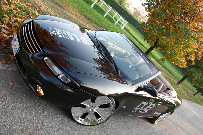 S Chrysler Stratus Full Tuning