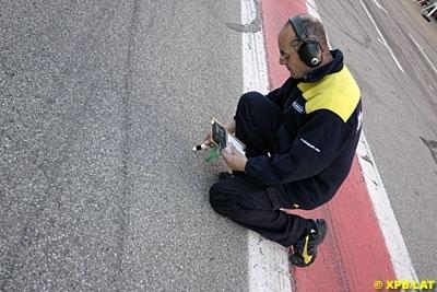 Moto GP 2008: Bridgestone et Michelin veulent continuer ensemble