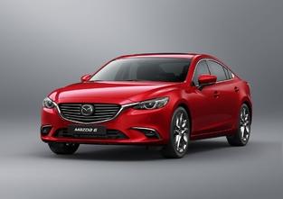 Avec cette mise à jour, la Mazda 6 de 3e génération devrait tenir au moins deux ans de plus.