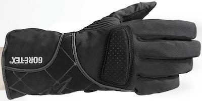 Alpinestars Stella WR-V Gore-Tex: un gant fille pour rouler par tous les temps.
