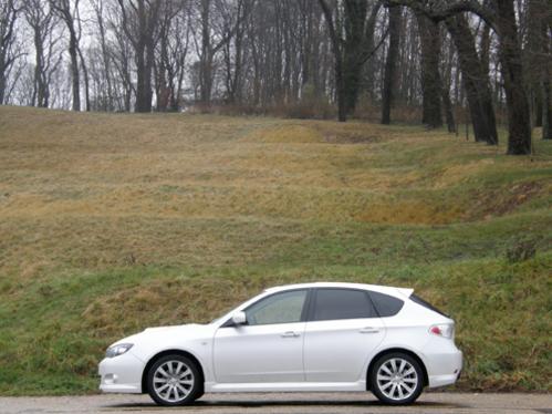 Essai vidéo - Subaru Impreza 2.0D : bon Diesel pour bonne intégrale compacte