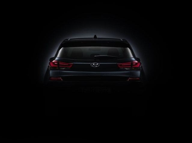Hyundai donne un avant-goût de la nouvelle i30