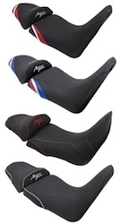 Bagster équipe la Honda Africa Twin d'une selle Ready Luxe