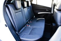 Essai - Suzuki SX4 S-Cross : le conquérant citadin