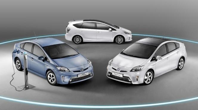 Toyota : marque la plus verte selon l'agence internationale Interbrand