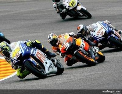 Moto GP - Honda: Le HRC et Pedrosa vont parler d'avenir