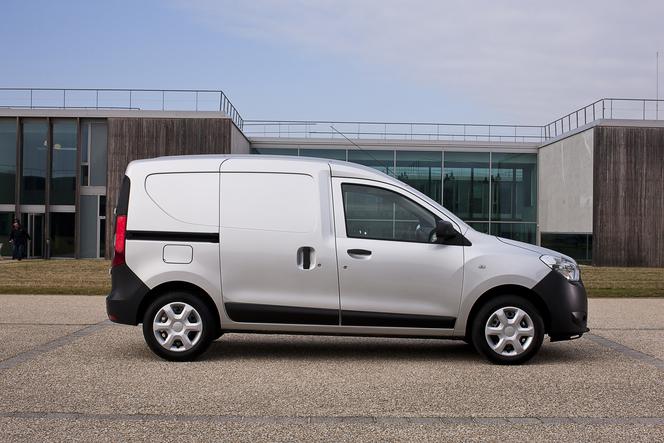 Nouveaux Dacia Dokker et Dokker Van: enfin des infos plus détaillées