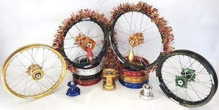 """Seurat 3 : jantes petites roues à prix """"Noël"""""""