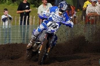 MX 1 : Déception chez Yamaha