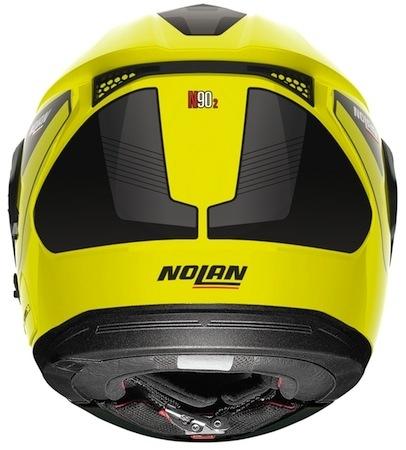 Nouveauté 2017: Nolan N90-2