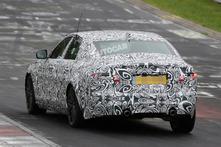 Future Jaguar XF : comme ça ?