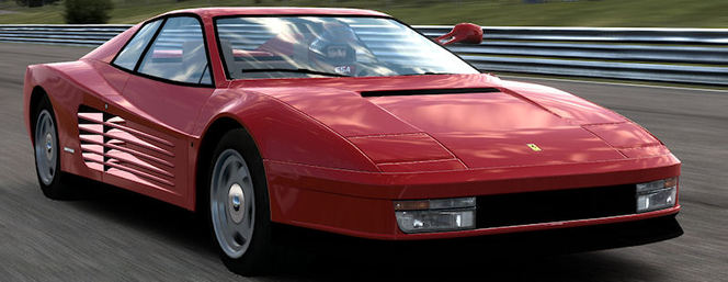Test Drive Ferrari Legends : le test