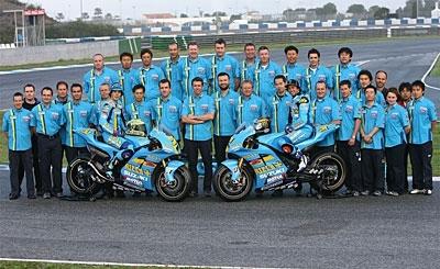 Moto GP: San Marin: Denning rend hommage à Stoner