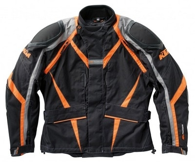 Equipement KTM: ensemble Pure Adventure.