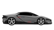 Honda ZSX : elle pourrait être la nouvelle S2000