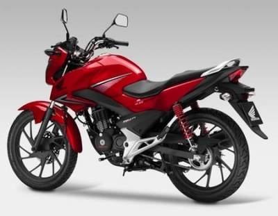 Honda: les tarifs début 2015