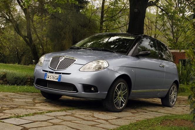 Lancia, du nouveau à Genève