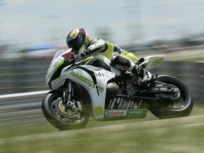 Superbike - Honda: Carlos Checa se verrait bien en AMA