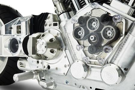 Vanguard Roadster: livraison prévue en 2018