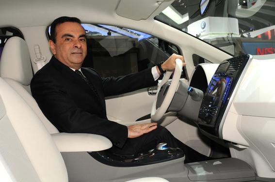 Quel avenir pour les voitures électriques ?