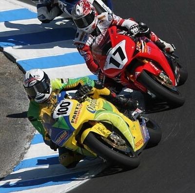 Superbike 2008: Hodgson choisit l'Amérique