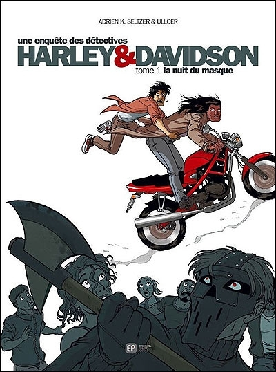 BD : Harley & Davidson