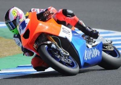 Moto GP: Le Moto2 envoie un message de Jerez