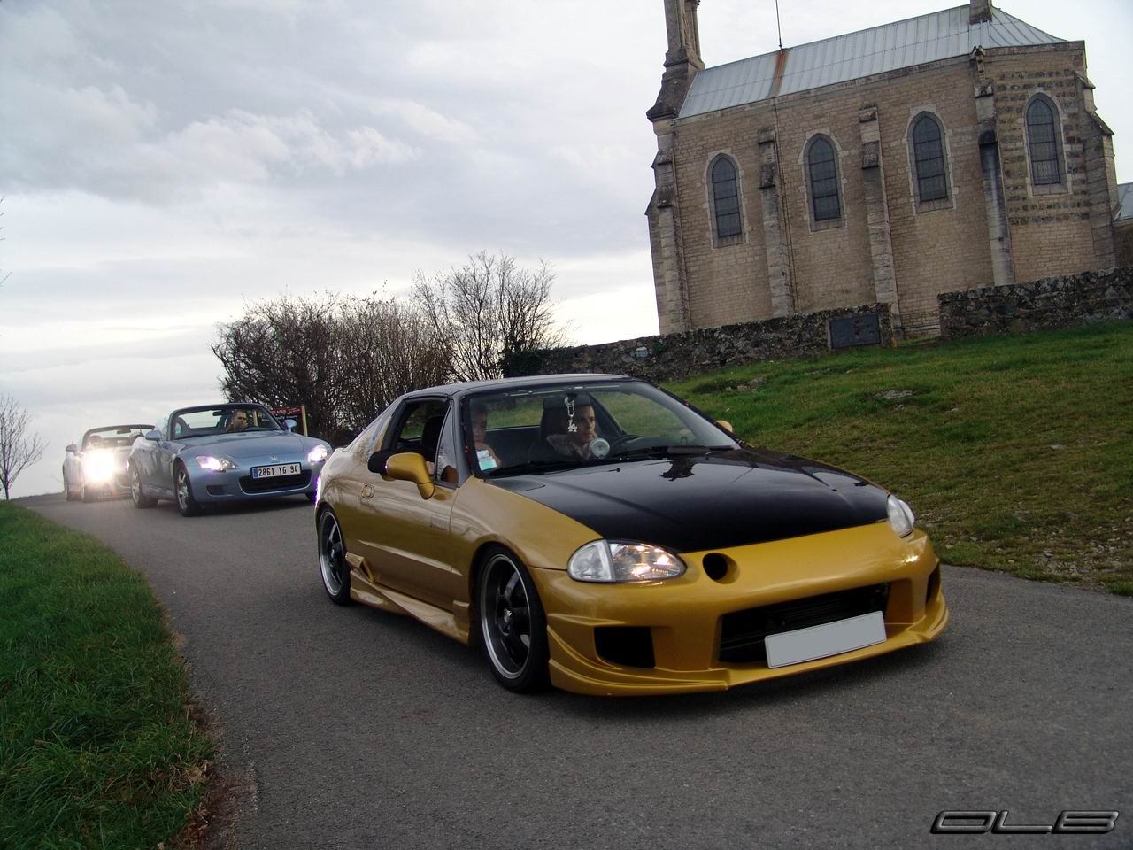 Blog art and car re the archive 1980 39 s turbo technology for Honda civic del sol