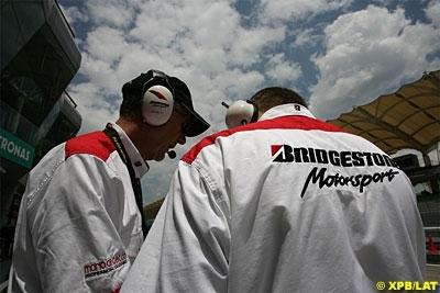 Moto GP 2008: Les manufacturiers ne veulent pas de changement