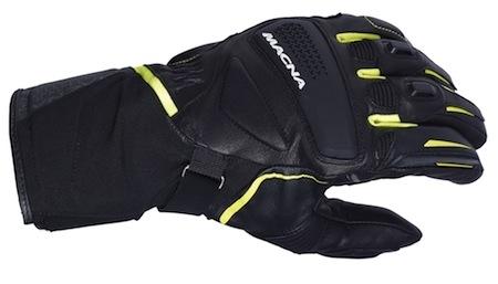 Nouveauté 2017 : gants hiver Macna Fugitive