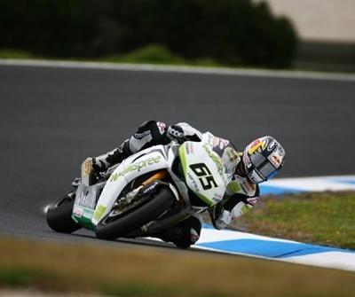 Superbike - Phillip Island D.2: Le grand écart chez Honda